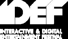 Logo IDEF