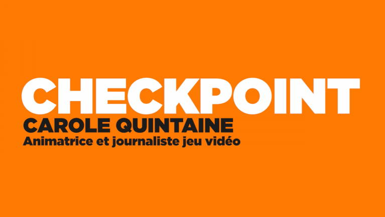 Checkpoint Carole Quintaine