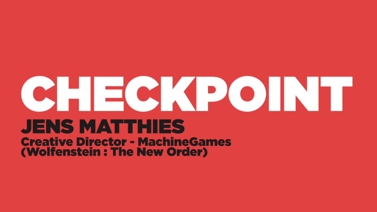 Jens Matthies Checkpoint
