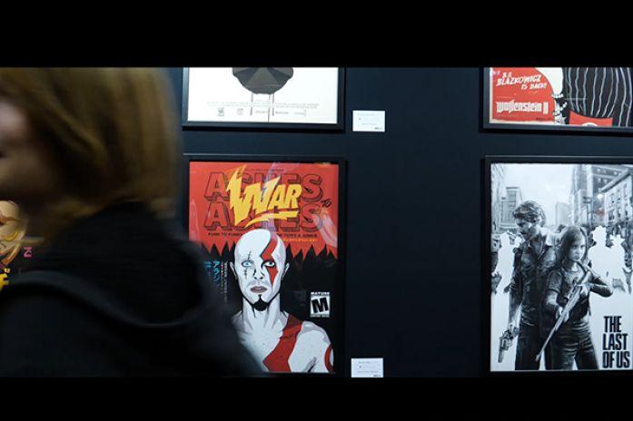ART et JV inspiration