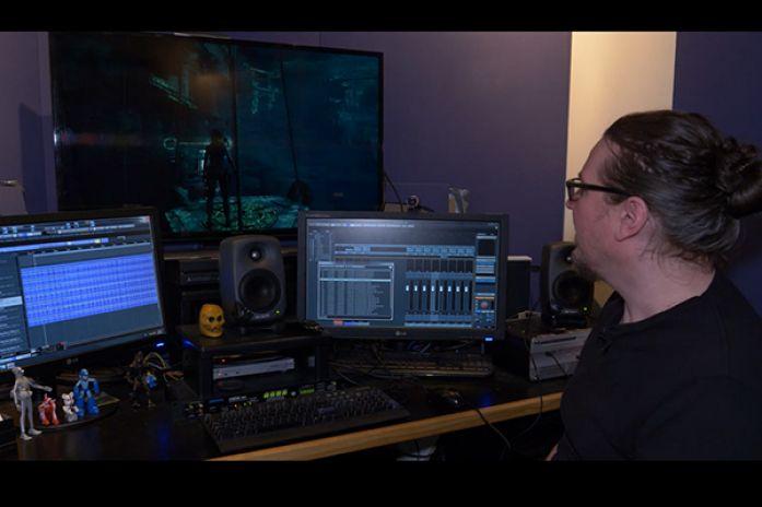 Art et jeux vidéo - Musique